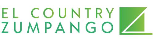 El Country Zumpango, casas de $750,000 mil pesos Logo